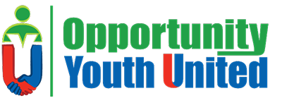 Opportunity Youth United logo